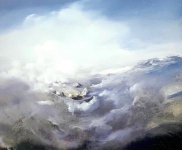 Archäologische Landschaft (Kultstätte), 1986