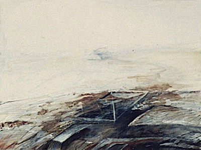 8.2.1983 (Landschaftsgrabung)