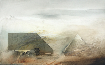 Archäologische Landschaft, 1979