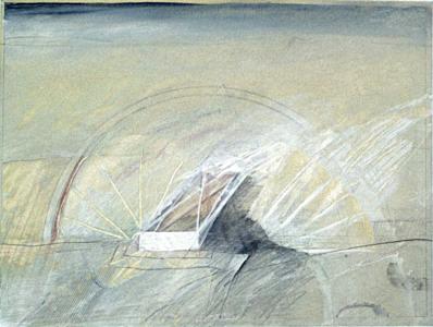 Archäologische Landschaft, 1982