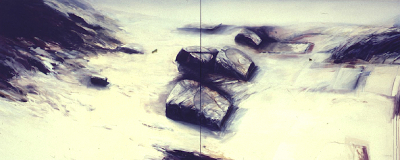Archäologische Landschaft, 1988