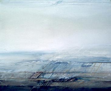 Archäologische Landschaft / Landschaftsplan, 1983