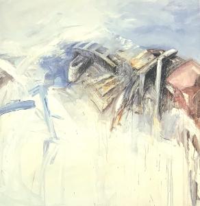 Archäologische Landschaft (Hafenanlage), 1996