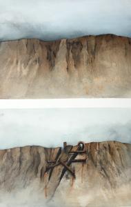 Bergbefestigung, 1980_1