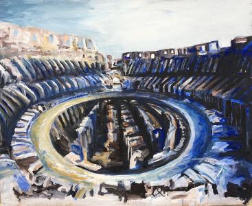 Colosseum, 1996