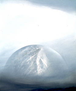 Gehäuse für ein Naturobjekt, 1982