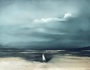 Landschaftsmarkierung, 1981_1