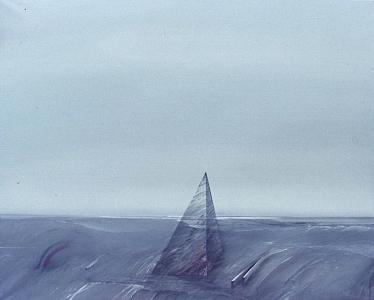 Landschaftsmarkierung, 1981
