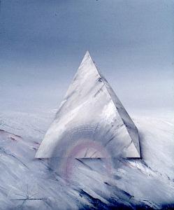 Pyramide zu Sais, 1982