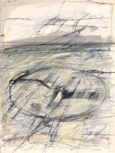Studie (Archäologische Landschaft), 1982