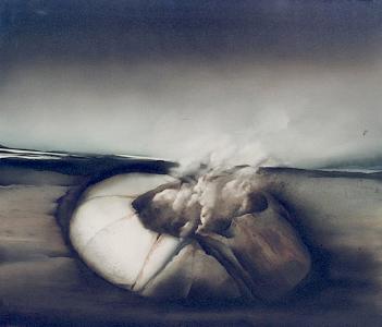 Vulkanfassung, 1981