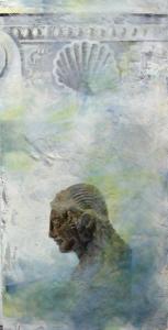 Architektur-Fragment, 2001
