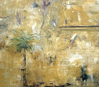 Fresko-Fragmente, 1991