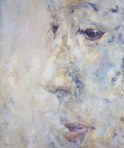 Fresko (Georges de la Tour ) I, 1990