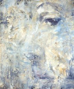 Fresko (Georges de la Tour ) II, 1990