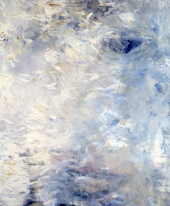 Fresko (Georges de la Tour) III, 1990