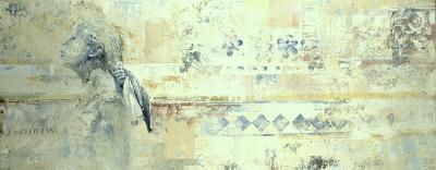 Fresko (Procession), 1999