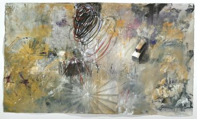 Tagebuch (Fresko Villa Giulia), 1991
