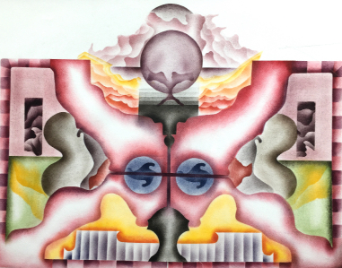 Grundriss, 1972