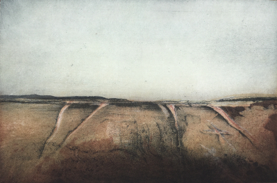 Innenlandschaft I, 1973