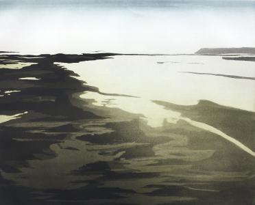 Insellandschaft, 1980