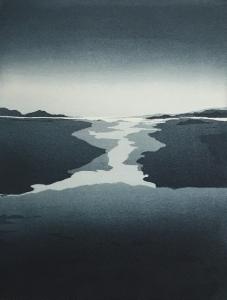 Kleines Seestück, 1977