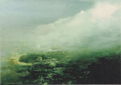 Landschaftsverwehung, 2000