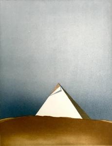 Papyramide (Der verdeckte Hinweis), 1974