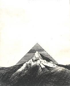 Pyramidenberg, 1980