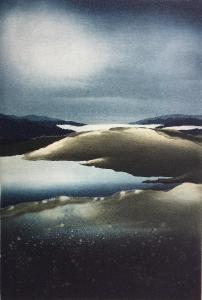 Seestück II, 1974