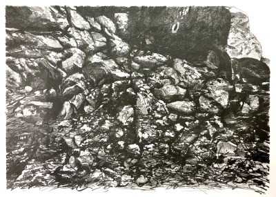 Steinbruch I, 1979