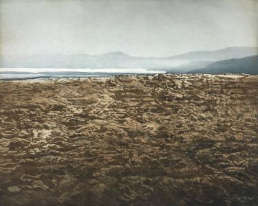 Über der Sichtgrenze I, 1984