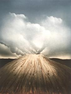 Vulkan, 1980
