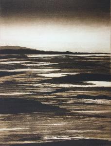 Wattlandschaft, 1978