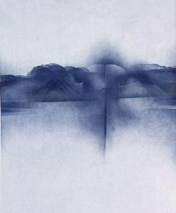 Blauer Horizont, 1974