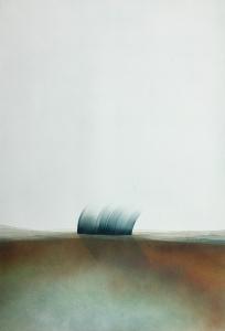 Blauer Regenbogen, 1975