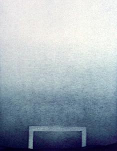 Brückenabdruck, 1974