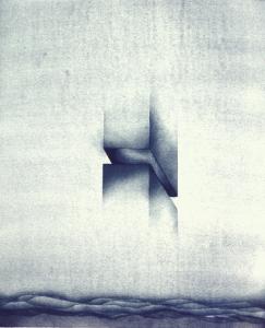Das Fremde in der Natur, 1973