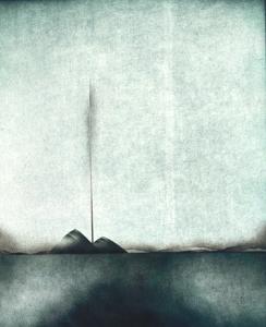 Das Fremde in der Natur, 1974