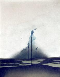 Das Fremde in der Natur, 1975