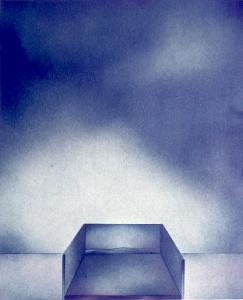 Das Fremde in der Natur (Naturbühne), 1974