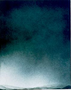 Das Licht in der Landschaft, 1974