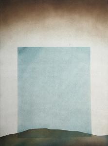 Der Versuch Unsichtbares sichtbar zu machen, 1975