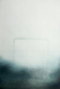 Die Landschaftsskizze, 1975