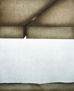 Doppel-Horizont mit Erdriss, 1973