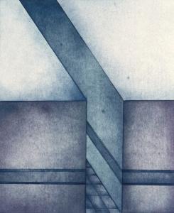 Erdriss-Architektur, 1973