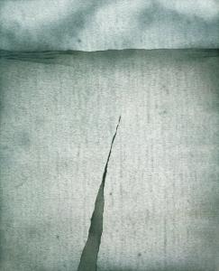 Erdriss /Entwicklungsstufe), 1973