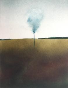 Erdwolke, 1975