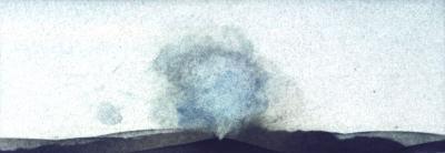 Erdwolke (Studie), 1975
