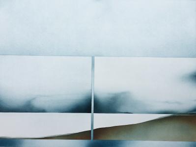 Fenster zur Landschaft, 1975